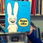 Pasjonująca lektura w dziale dla dzieci